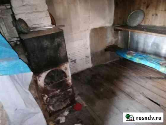 Дом 20 м² на участке 14 сот. Первомайский