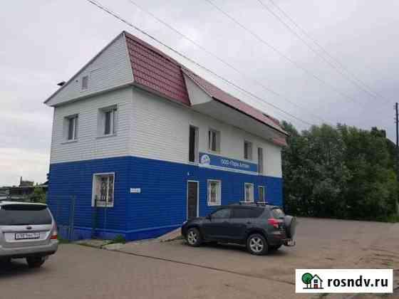 Сдам в аренду офисное помещение Горно-Алтайск