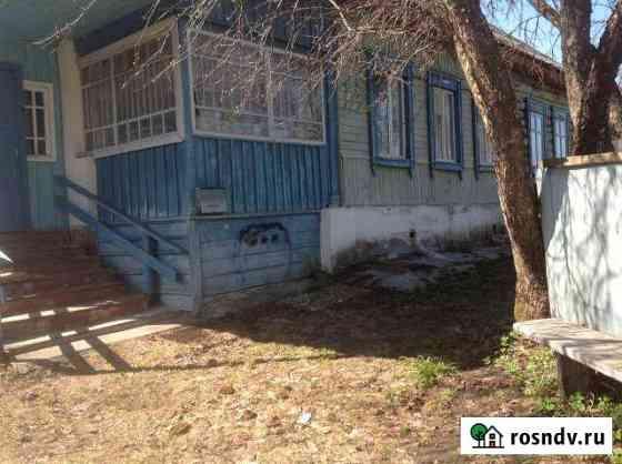 Дом 55 м² на участке 8.5 сот. Думиничи