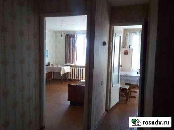 1-комнатная квартира, 33 м², 1/2 эт. Островское