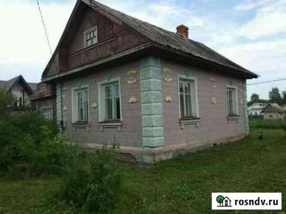 Дом 32 м² на участке 7 сот. Старая Вичуга