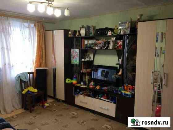 2-комнатная квартира, 50 м², 3/5 эт. Рыздвяный