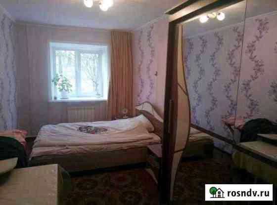 3-комнатная квартира, 60 м², 1/2 эт. Бирюсинск