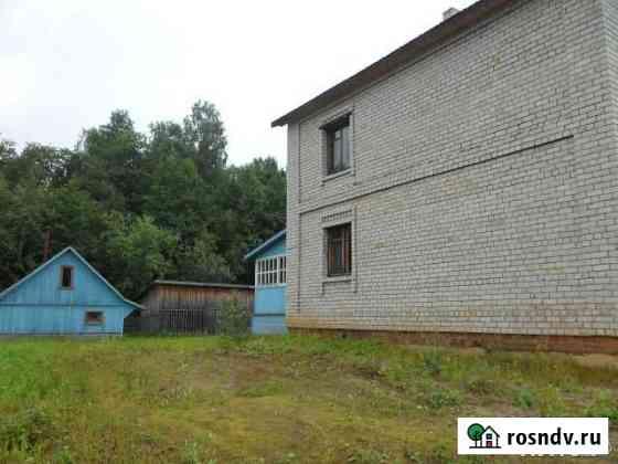 Дом 170 м² на участке 13.5 сот. Белозерск