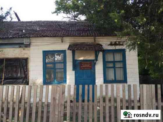 Дом 22 м² на участке 3.2 сот. Бриньковская