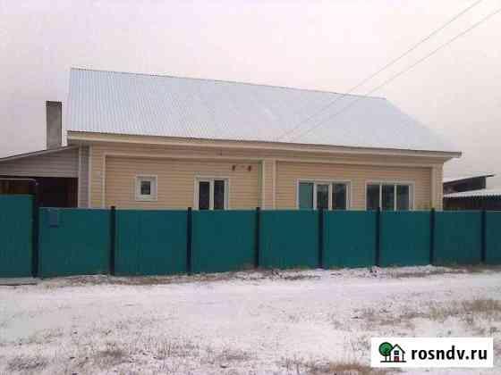 Дом 100 м² на участке 15 сот. Тасеево