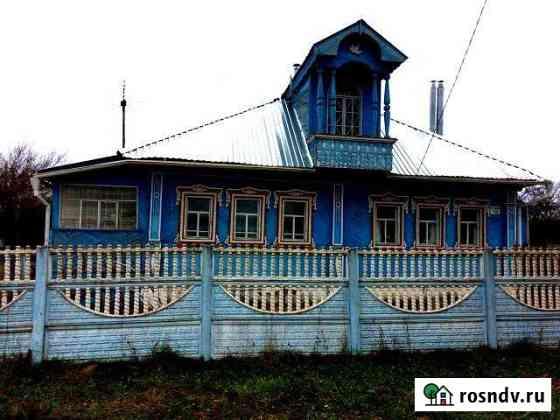 Дом 36.2 м² на участке 16.8 сот. Никологоры