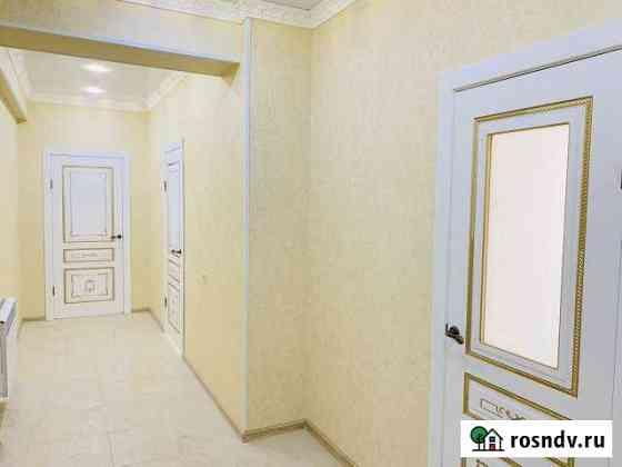 2-комнатная квартира, 80 м², 2/11 эт. Магас