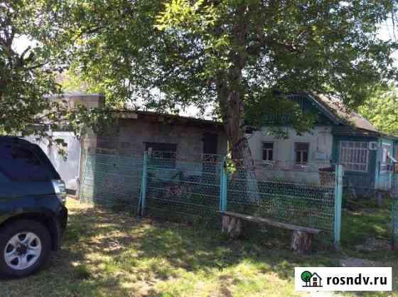 Дом 20 м² на участке 10.5 сот. Новоджерелиевская