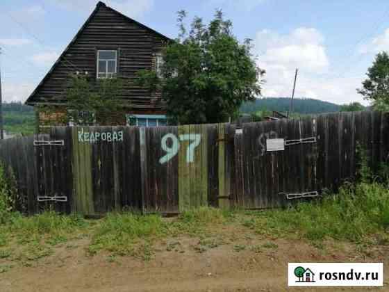 Дача 40 м² на участке 6 сот. Усть-Илимск