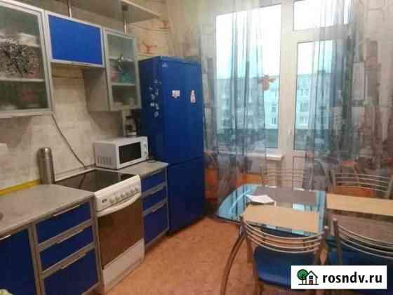 1-комнатная квартира, 41 м², 9/9 эт. Оленегорск
