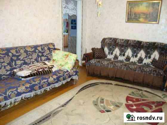 3-комнатная квартира, 69 м², 1/2 эт. Корткерос