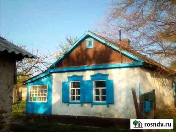 Дом 54.4 м² на участке 21.7 сот. Маньково-Калитвенское