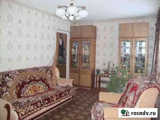 3-комнатная квартира, 62 м², 2/3 эт. Хиславичи