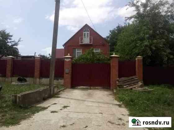 Дом 150 м² на участке 15 сот. Юровка