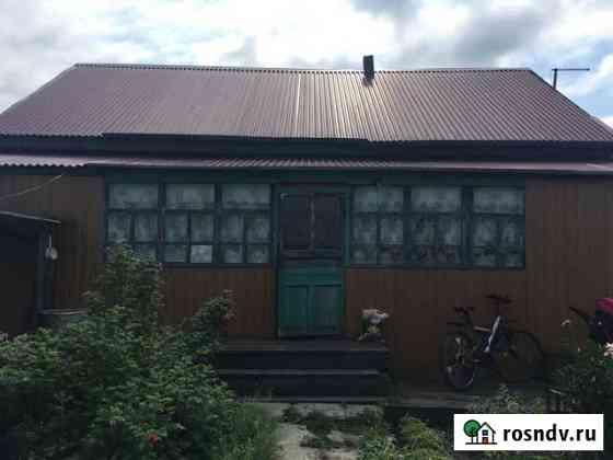Дом 50.1 м² на участке 20 сот. Тыреть 1-я