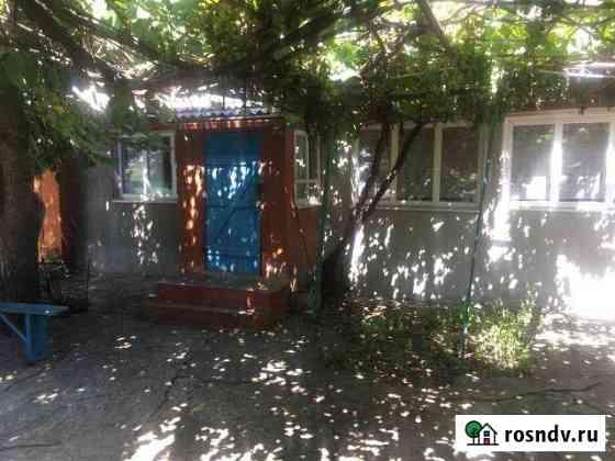 Дом 54.1 м² на участке 35.5 сот. Родионово-Несветайская