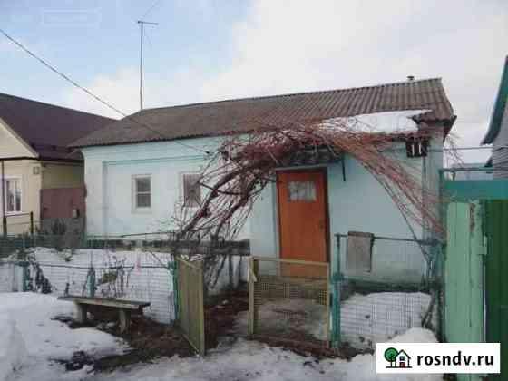 Дом 55 м² на участке 15 сот. Донское