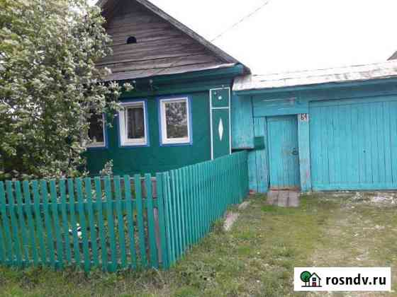 Дом 45 м² на участке 15 сот. Михайловск