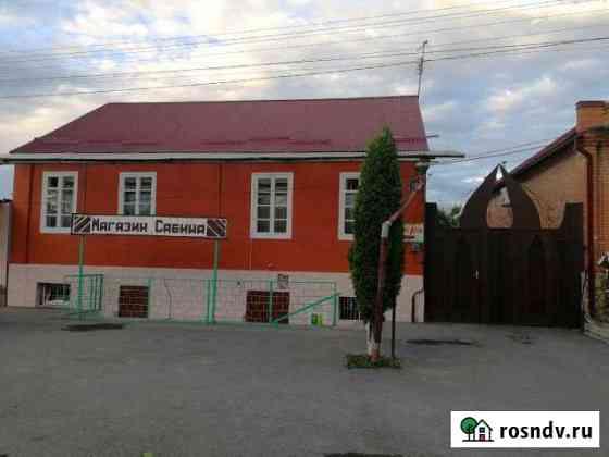 Дом 130 м² на участке 6 сот. Заводской