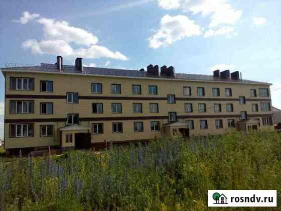1-комнатная квартира, 32 м², 3/3 эт. Раевский