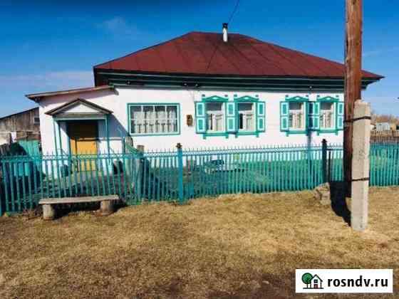 Дом 52 м² на участке 60 сот. Советское