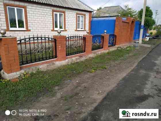 Дом 68 м² на участке 50 сот. Тим