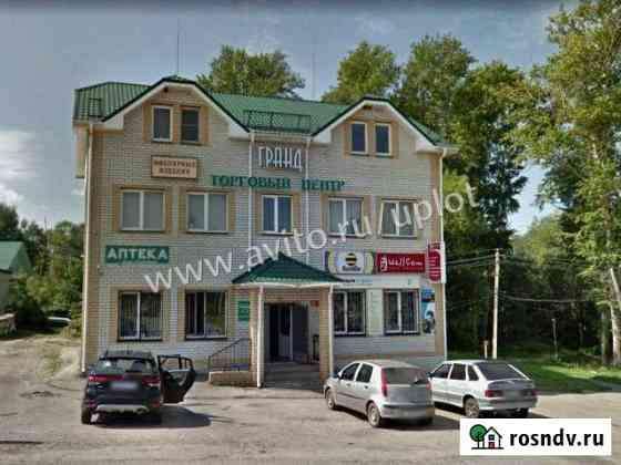 Торгово-офисное здание, 313.8 кв.м. Сеченово