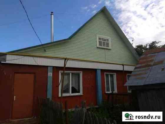 Дом 56.5 м² на участке 16 сот. Кадошкино