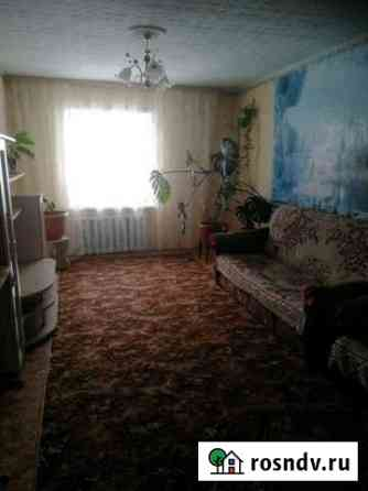Дом 62 м² на участке 30 сот. Спасское