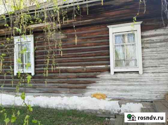 Дом 42 м² на участке 5 сот. Красногорское