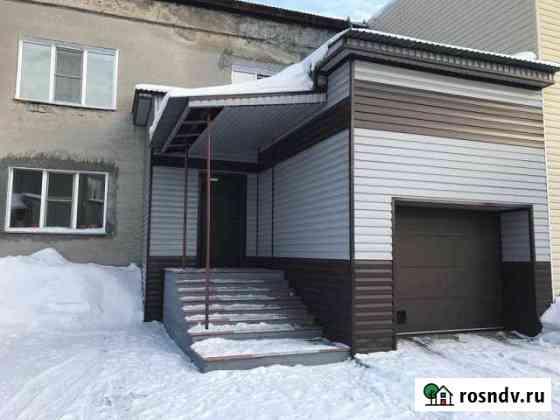 Дом 155 м² на участке 5 сот. Чистогорский