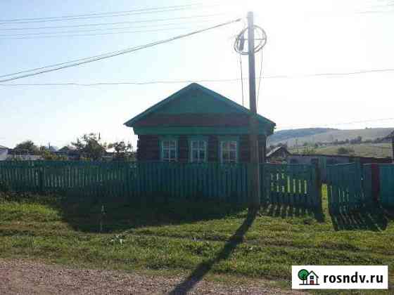 Дом 40 м² на участке 50 сот. Красная Горка