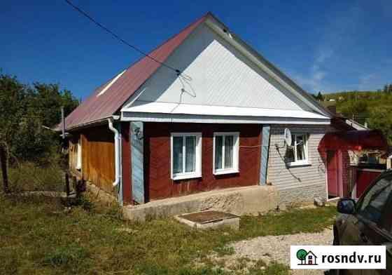 Дом 50 м² на участке 16 сот. Большая Атня