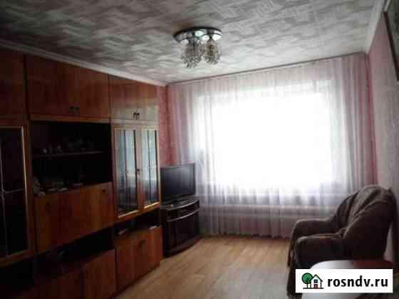 2-комнатная квартира, 52 м², 3/3 эт. Спасское