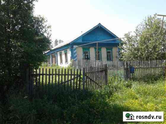 Дом 60 м² на участке 25 сот. Клявлино