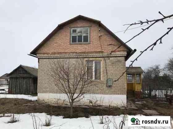 Дом 50 м² на участке 25 сот. Кораблино