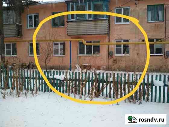 2-комнатная квартира, 45 м², 1/2 эт. Конышевка
