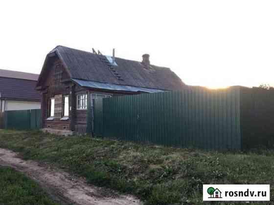 Дом 36 м² на участке 32 сот. Юрьев-Польский