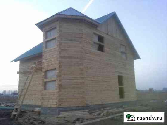 Дом 144 м² на участке 15 сот. Введенское