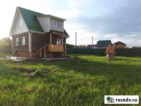 Дом 36 м² на участке 24 сот. Бабынино