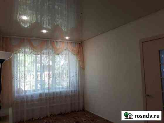 3-комнатная квартира, 52 м², 2/2 эт. Зимовники