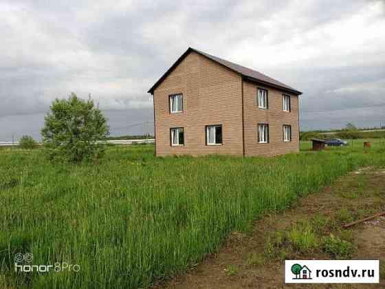 Дом 170 м² на участке 10 сот. Малое Верево