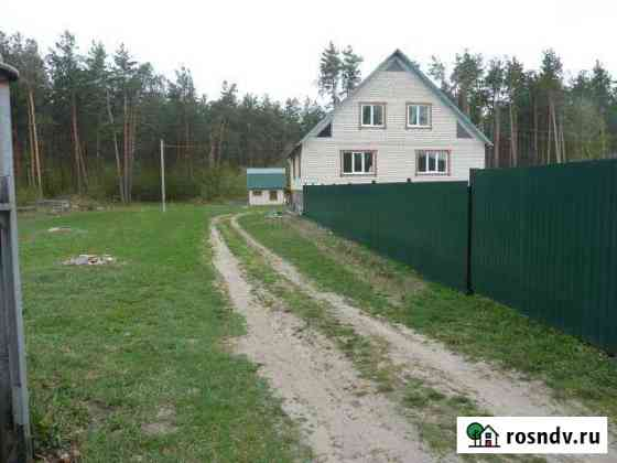 Дом 180 м² на участке 15 сот. Дмитровск