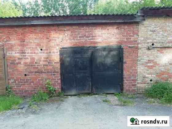 Гараж 30 м² Туринск