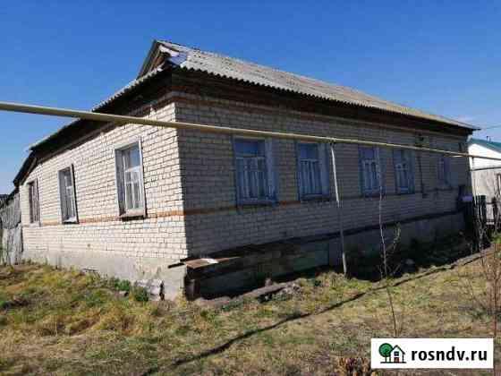 Дом 160 м² на участке 40 сот. Дубенки