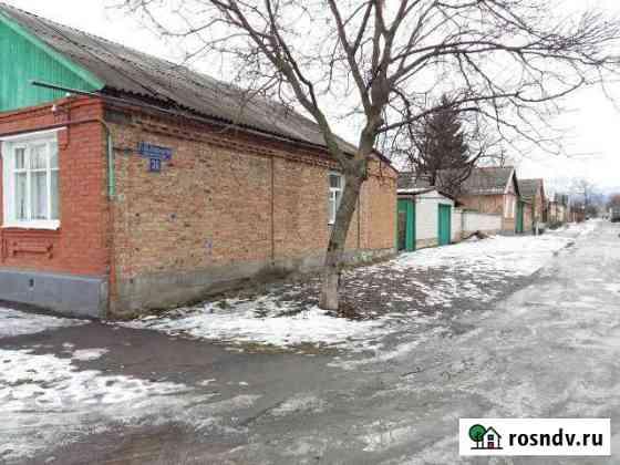 Дом 40 м² на участке 3.6 сот. Заводской