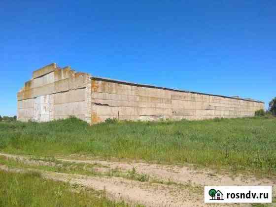 Комплекс складских зданий, 5409.2 кв.м. Путятино