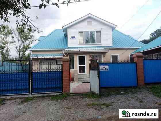 Дом 180 м² на участке 7 сот. Лесозаводск