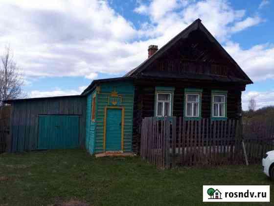 Дом 36.3 м² на участке 35 сот. Курлово